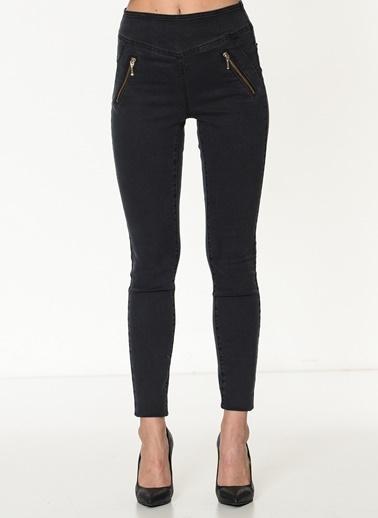 Vero Moda Jean Pantolon | Emma - Skinny Gri